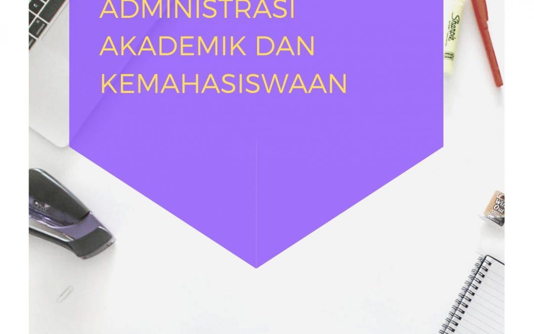 RALAT JADWAL PENGINPUTAN KRS GENAP 2019 2020