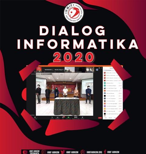 DIALOG INFORMATIKA 2020