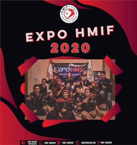 EXPO HMIF