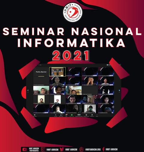 Seminar Nasional Informatika 2021