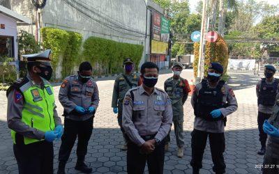 SATGAS COVID DIY SIDAK Universitas Amikom Yogyakarta